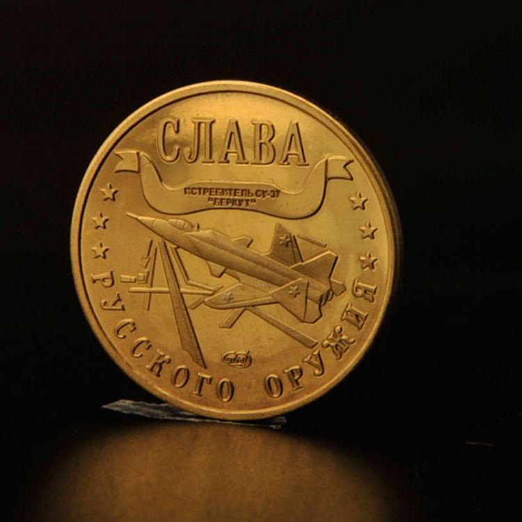 Oleh-oleh dalam bentuk koin