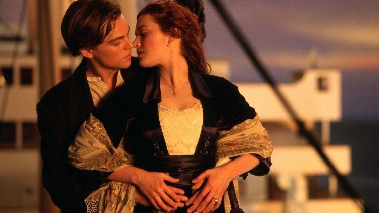 Awal Mula Film Titanic Dirilis