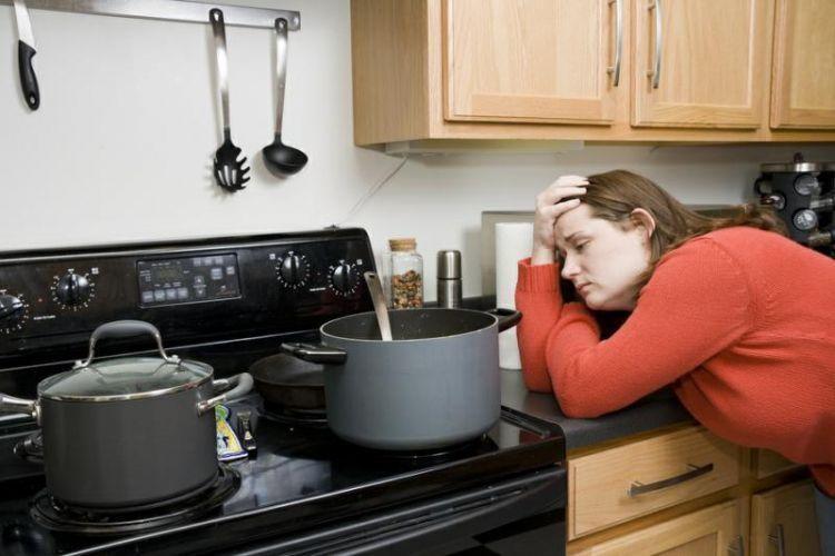 Kamu nggak sendirian! Banyak juga cewek diluar sana yang nggak bisa masak