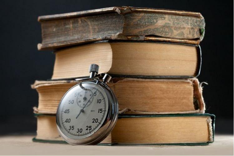 Ukur kemampuan membacamu