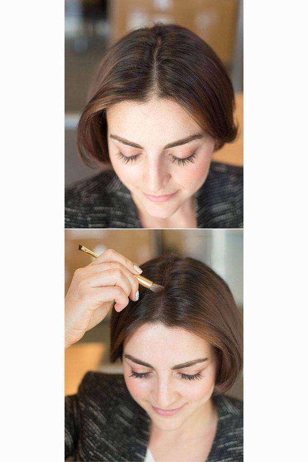 Rambutmu akan terlihat lebih tebal