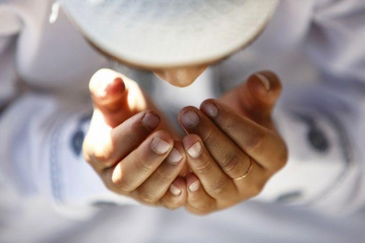 Senantiasalah memanjatkan doa