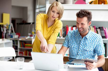 Sukses Bisnis dengan pasangan, kenapa enggak?