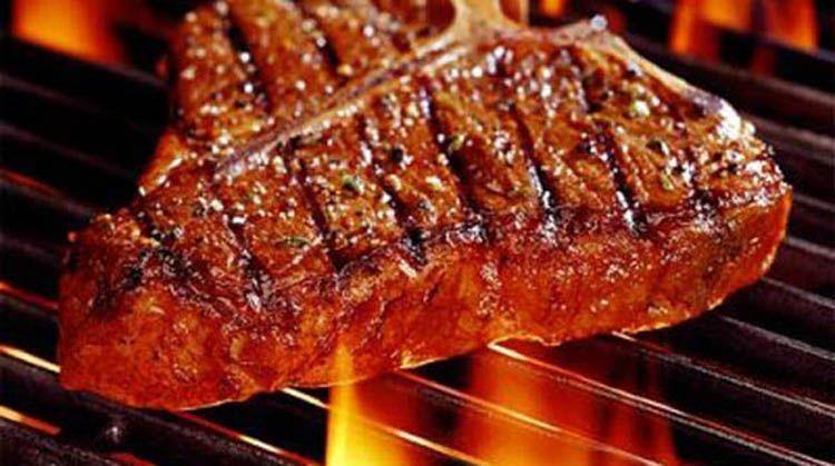 Daging harus dicerna lebih lama