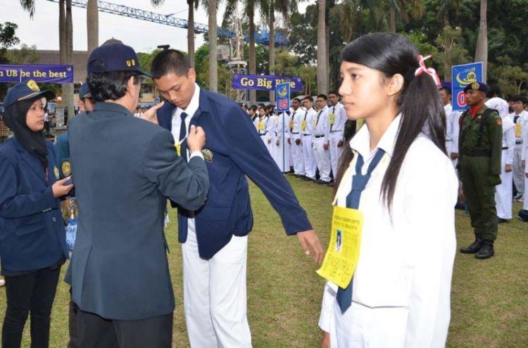 Bangga diterima di jurusan PGSD