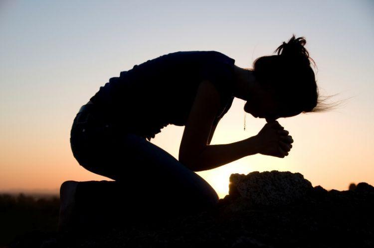 kamu hanya berdoa dikala sibuk meminta