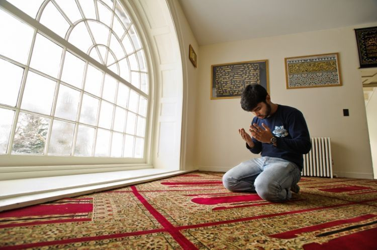 Senantiasalah berdoa