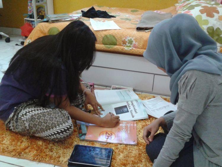 Pekerjaan Sampingan Ibu Rumah Tangga yang Menghasilkan Uang