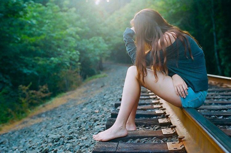 membuka hati pada orang yang salah pernah kau lakukan