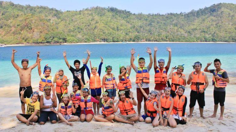 Teluk Kiluan Destinasi Ciamik Di Lampung Selatan Yang Bisa