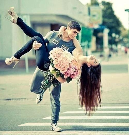 Lebih romantis