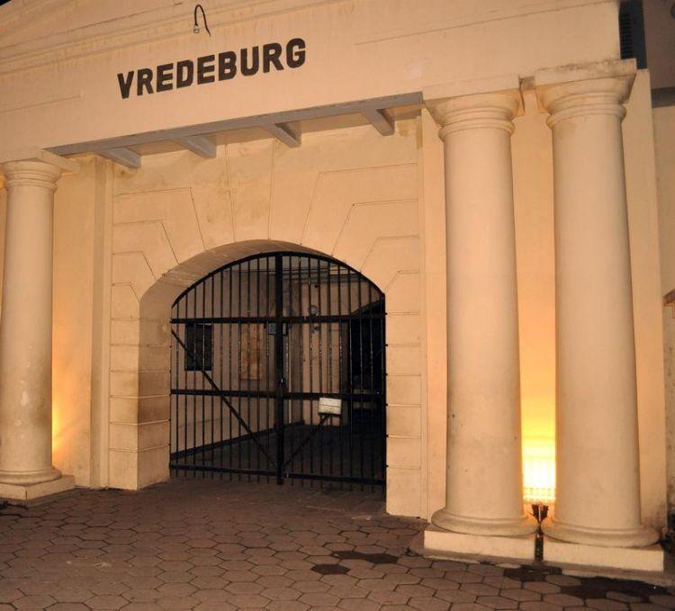 benteng vredeburg yang kaya akan sejarah dna cerita misteri