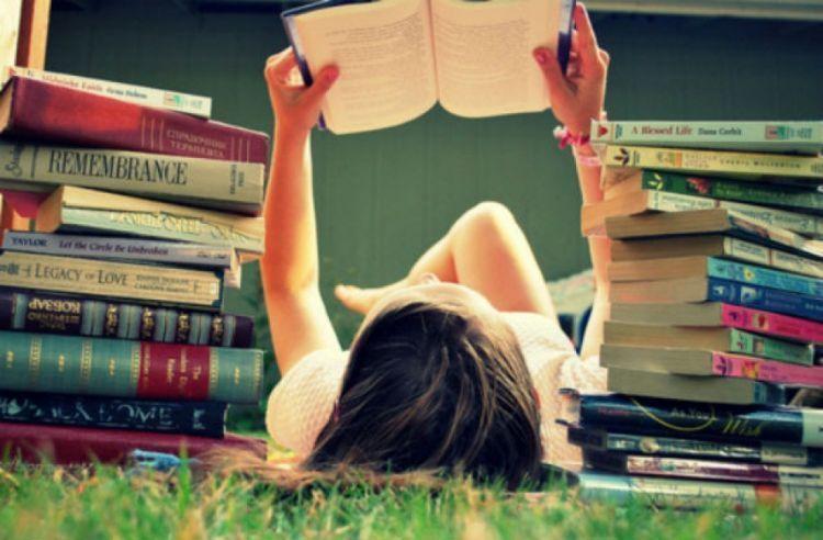 Lebih fokus pada kuliah dan belajar