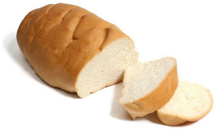 Roti untuk menambah berat badan