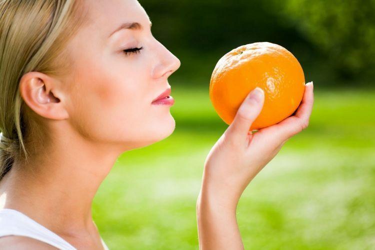 Buah-buahan citrus tak baik dikonsumsi malam hari