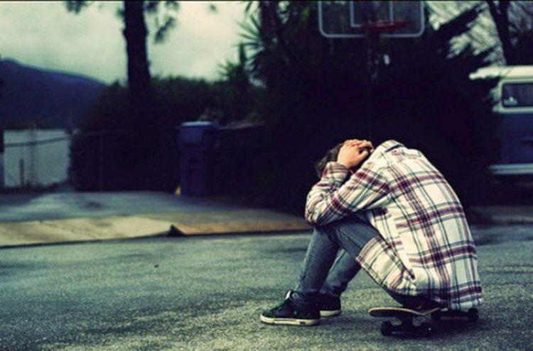 Berhenti menangisi kesalahan diri sendiri