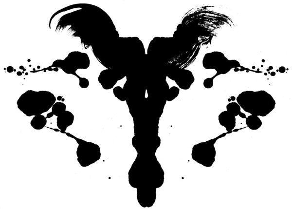 Meski tak umum diujikan, tak ada salahnya mempelajari Rorschach Test