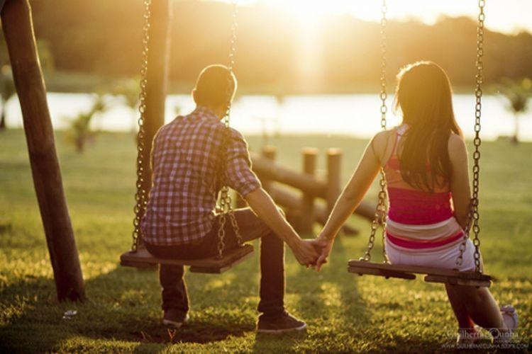 Belajar komitmen, termasuk urusan cinta