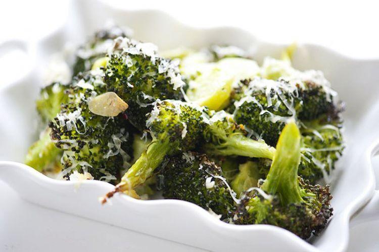 Cheddar-Baked-Broccoli-Recipe