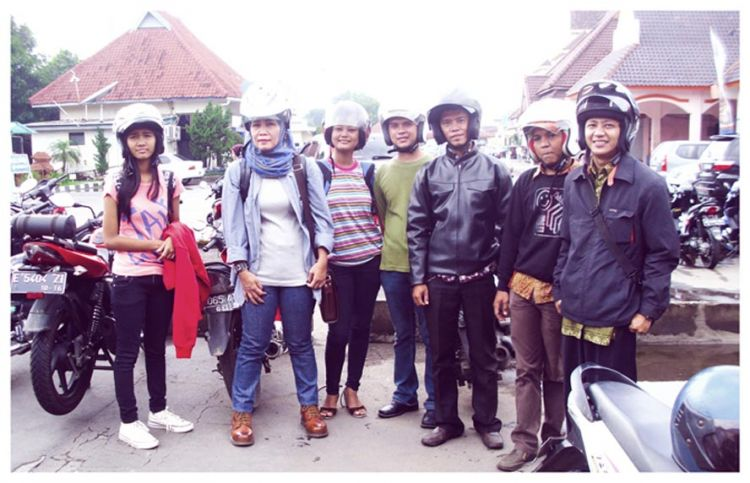 Komunitas One Day Traveling