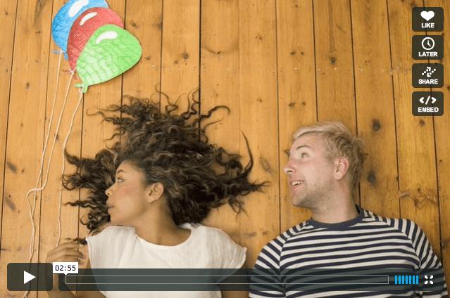 Stop motion dan video bisa menyelamatkan pengalaman visual pendengarmu