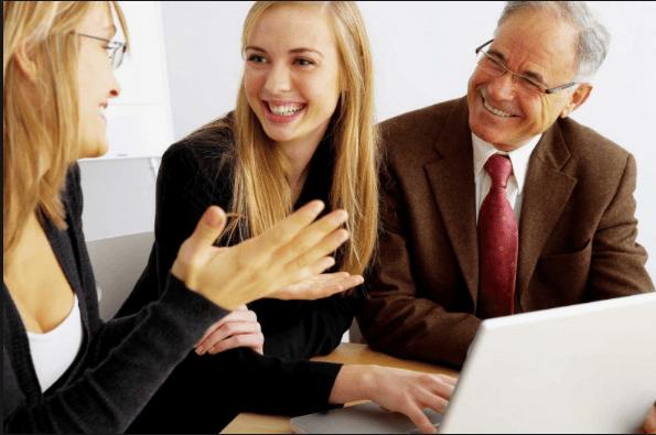 Jaga hubungan baik dengan klien mempermudah pekerjaanmu