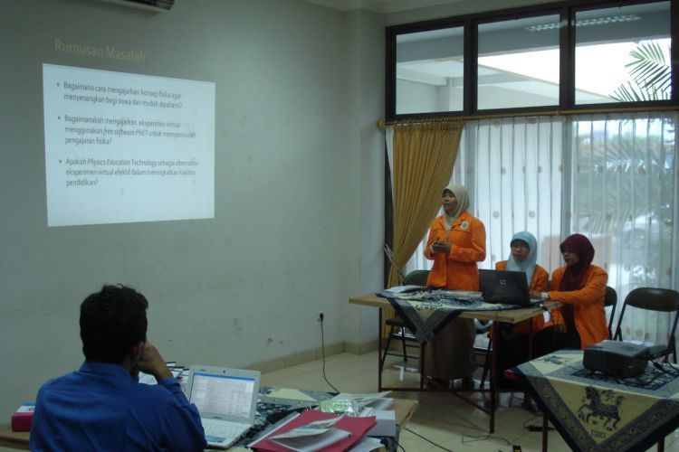 ikutan PKM atau kompetisi bisnis