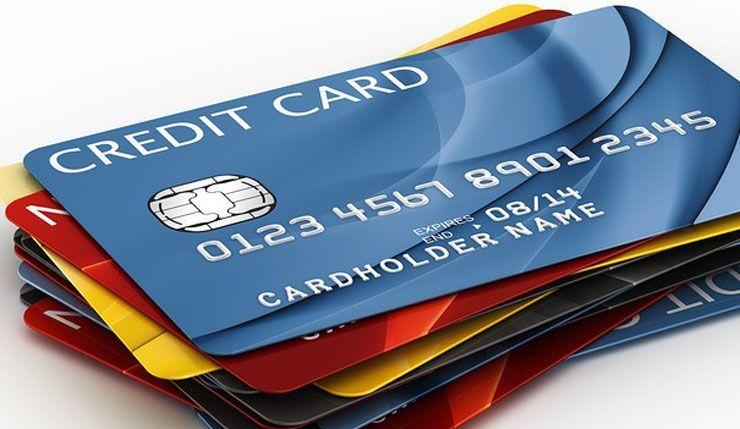 Kartu kredit bisa menjerat hidupmu