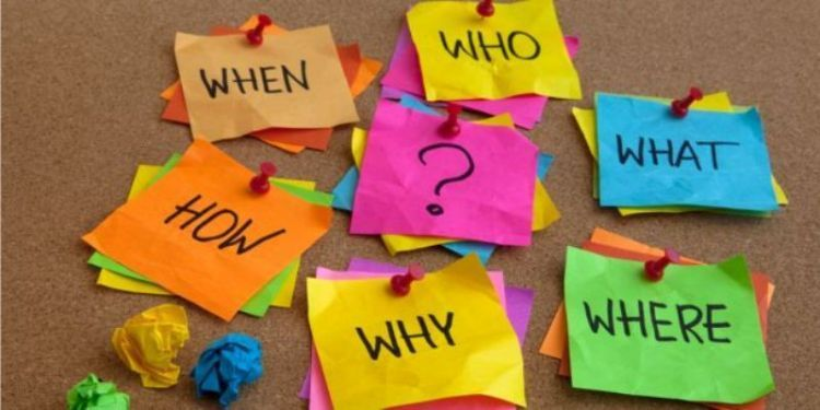 Belajar bagaimana cara yang baik mengambil keputusan