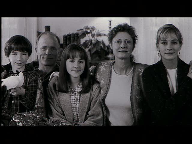 Julia Roberts sebagai ibu tiri