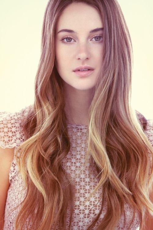 Rambut cantik