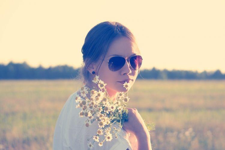 kamu mulai melihat segala sudut pandang dari kacamatamu