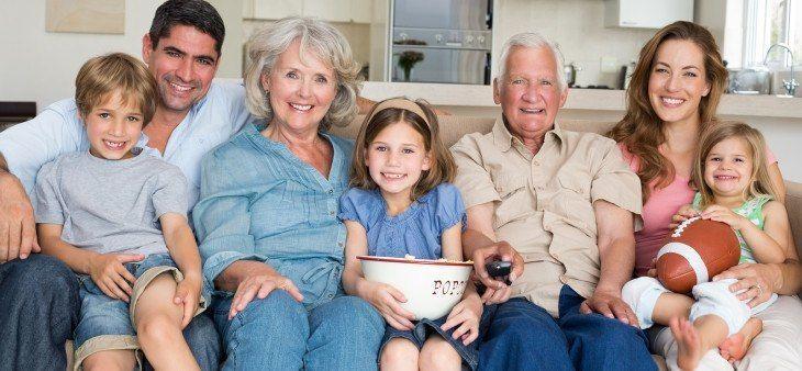 Mau seatap dengan orang tua cowok atau cewek? Atau misah?