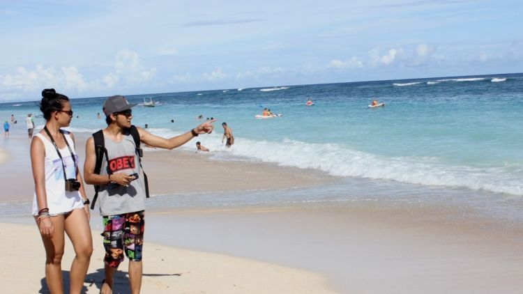 img 4638 750x422 - Alasan Kenapa Pantai Menjadi Destinasi Wisata Favorit