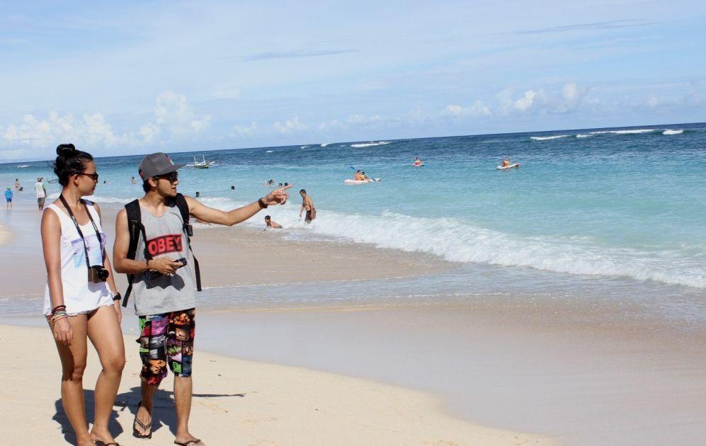9 Alasan Kenapa Pantai Adalah Destinasi Yang Selalu Ingin Kita