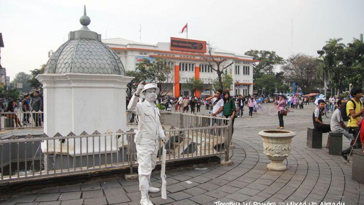 Kota Kota Wisata Di Indonesia Yang Jadi Tujuan Favorit Turis