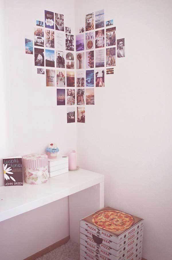 Rangkaian foto untuk mempercantik tembokmu dengan berbagai memori indah