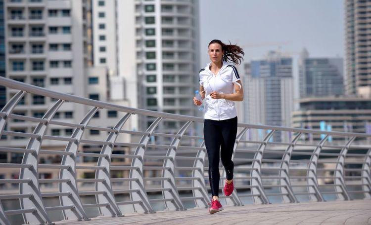 Jogging, kardio termudah
