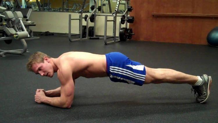 Latihan penguatan otot