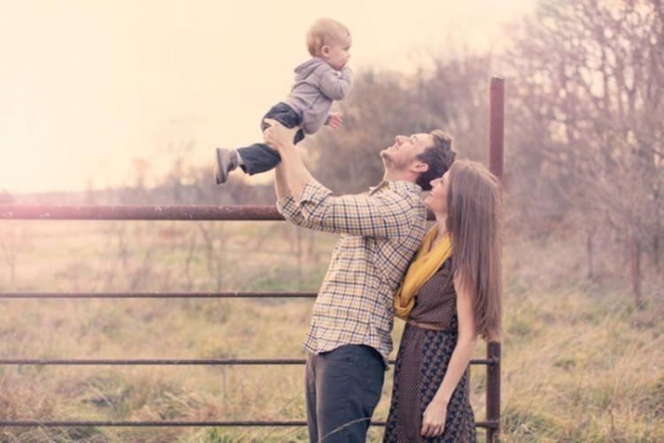 Betapa besar pengorbanan orangtua pada anak semata wayang