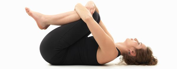 Tips menghilangkan buncit dengan yoga