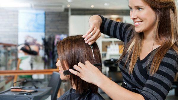 Buka bisnis salon buat ibu rumah tangga