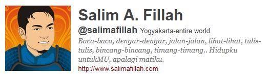 Ustadz yang layak kamu follow jika ingin mendalami agama Islam