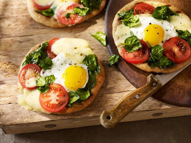 test toefl jangan lupa sarapan
