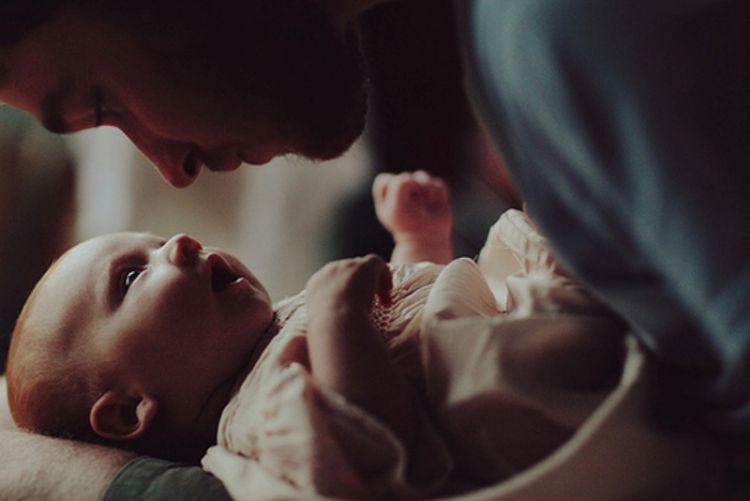 kamu adalah semesta ayah