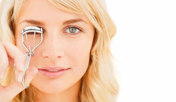 Penjepit bulu mata juga harus dibersihkan