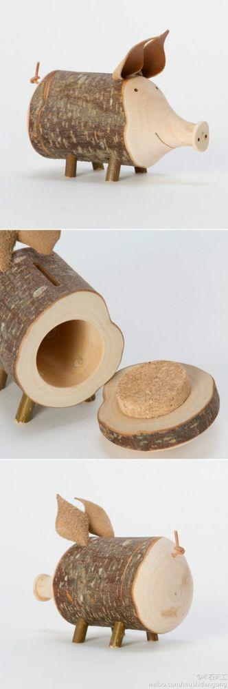 Celengana dari kayu
