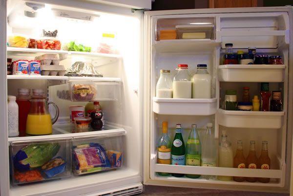 Pengharum lemari es
