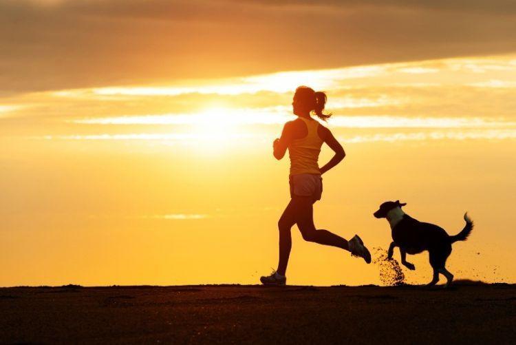 Tantang dirimu olahraga dipagi hari.
