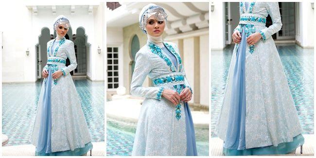Dengan 11 Gaun Pengantin Ini Kamu Bisa Secantik Putri Di Hari